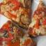 Pizza romansująca z Anchois